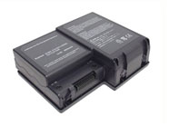 Batterie pour ordinateur portable DELL C2174,HJ424,F1244