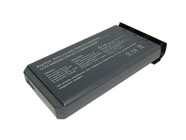 Batterie pour ordinateur portable DELL 312-0292 312-0326 312-0335 G9812 H9566 M5701 T5443 W5543