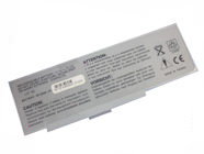 Batterie pour ADVENT BP-8089,8089P