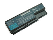 Batterie pour GATEWAY AS07B31