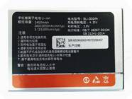 Batterie pour GIONEE BL-G024A
