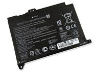 Batterie pour HP Pavilion Notebook PC 15 15-AU010WM 15-AU018WM 41Wh