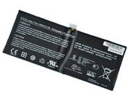 Batterie pour MSI W20 3M-013US 11.6-Inch Series Tablet 33.3Wh/9000mAh
