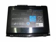 Batterie pour ordinateur portable DELL BTYAVG1
