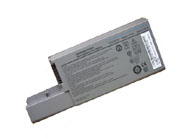 Batterie pour ordinateur portable DELL CF623 YD623 CF704 CF711 DF249