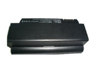 Batterie pour ordinateur portable DELL D044H W953G 312-0831