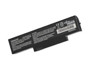 Batterie pour ordinateur portable FUJITSU FOX-E25-SA-XXF-04