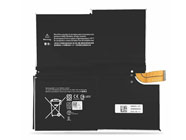 Batterie pour Microsoft Surface Pro 3 MS011301 1631 1577-9700 Tablet 5547mAh/42.2WH