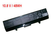 Batterie pour ordinateur portable DELL 0GP952,0GW240,0WP193