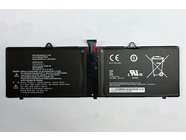 Batterie pour LG LBK722WE 21CP4/73/120