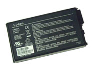 Batterie pour ordinateur portable GATEWAY DAK100440-X DAK100440-Y