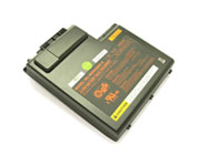 Batterie pour ordinateur portable CLEVO M560ABAT-8,6-87-M57AS-474