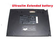 Batterie pour ordinateur portable DELL MR361,PU502