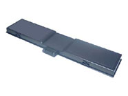 Batterie pour ordinateur portable DELL 2834T 312-7209 4834T 5819U 942RV