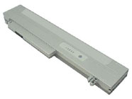 Batterie pour ordinateur portable DELL 312-0148 F0993 W0391 W0465