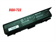 Batterie pour ordinateur portable DELL SQU-722