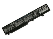 Batterie pour ordinateur portable DELL T117C 312-0740 312-0741 P721C  P726C T118C