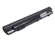 Batterie pour ordinateur portable GATEWAY W43044L,UR18650F